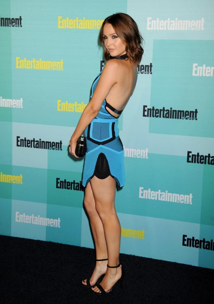 Camilla Luddington big booty pics