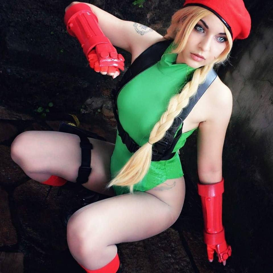 Cammy facts