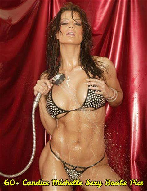 Candice Michelle hottest pics