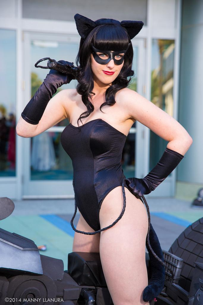 Catwoman hot (2)