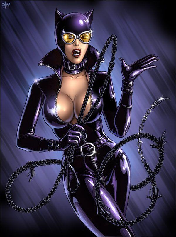 Catwoman sexy (1)