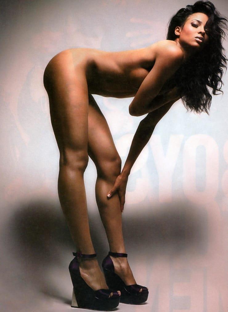 Ciara naked pics