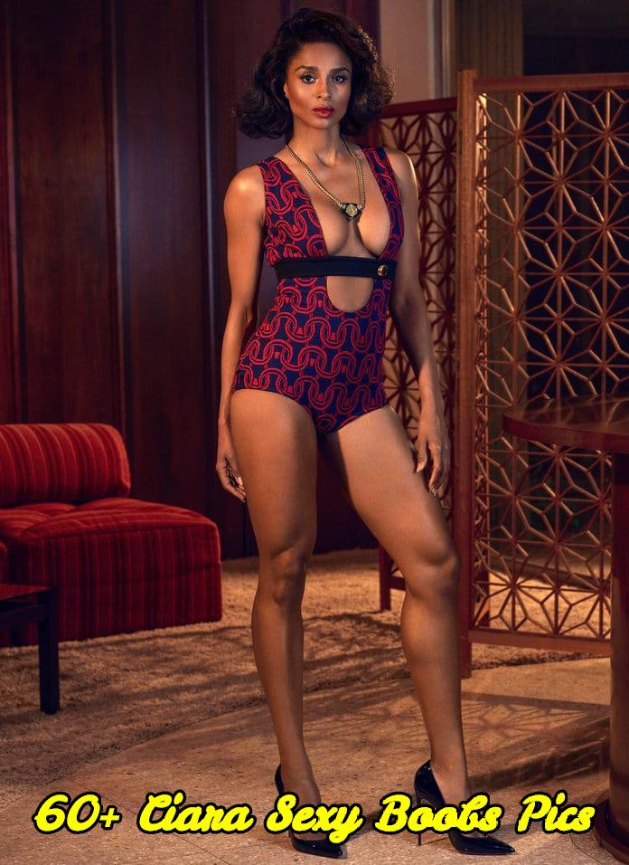 Ciara sexy boobs pics