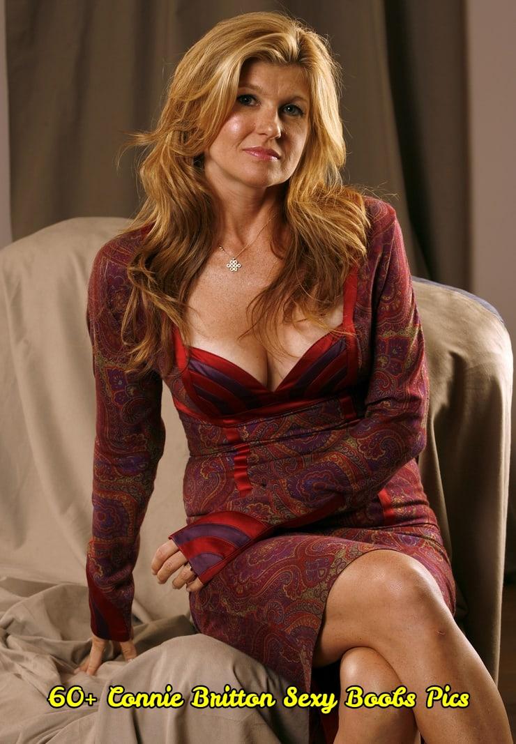 Connie Britton big boobs pictures