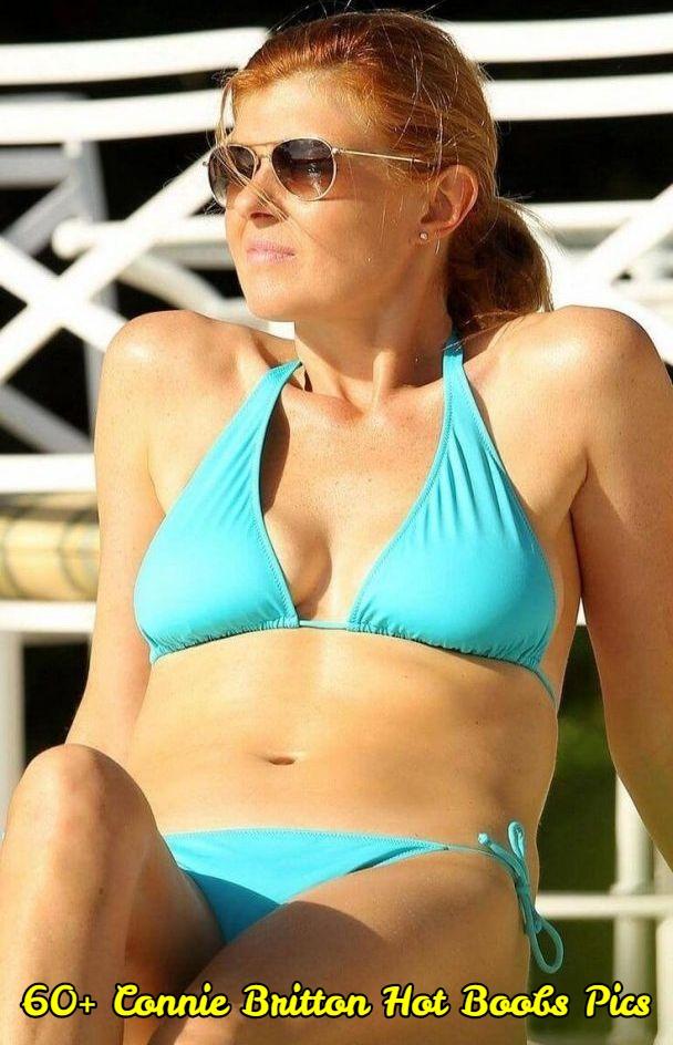 Connie Britton lingerie pics