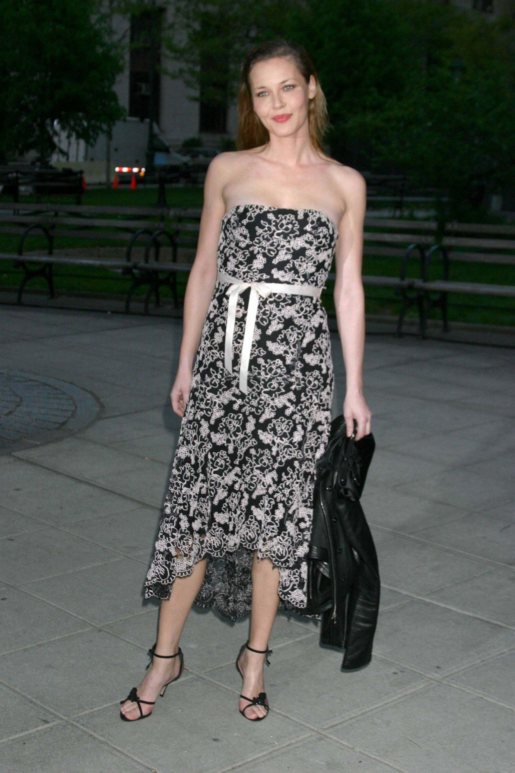 Connie Nielsen amazing pics
