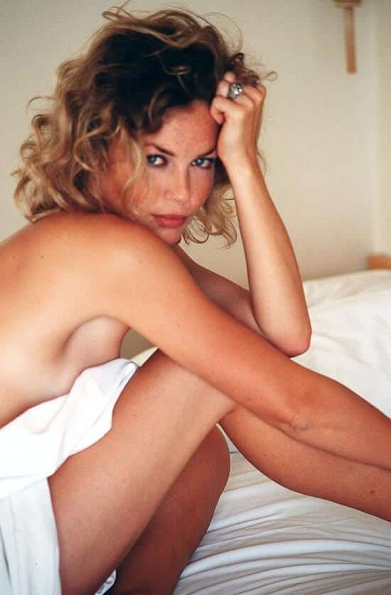 Connie Nielsen sexy