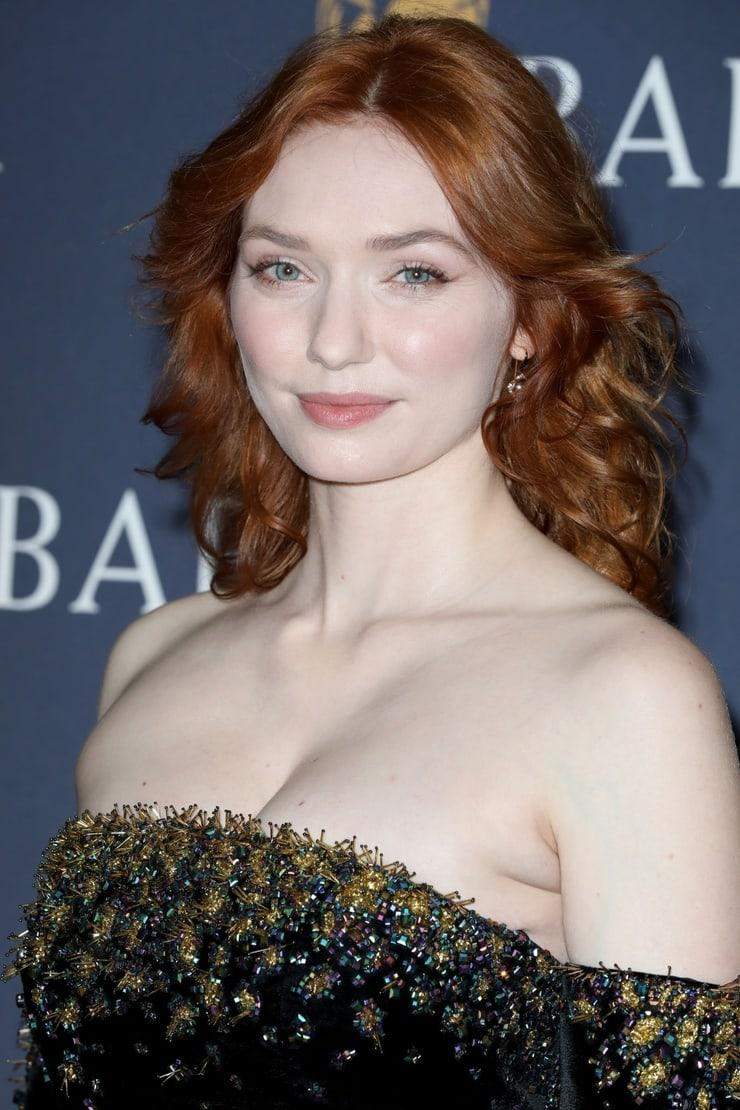 Eleanor Tomlinson awesome pic (1)