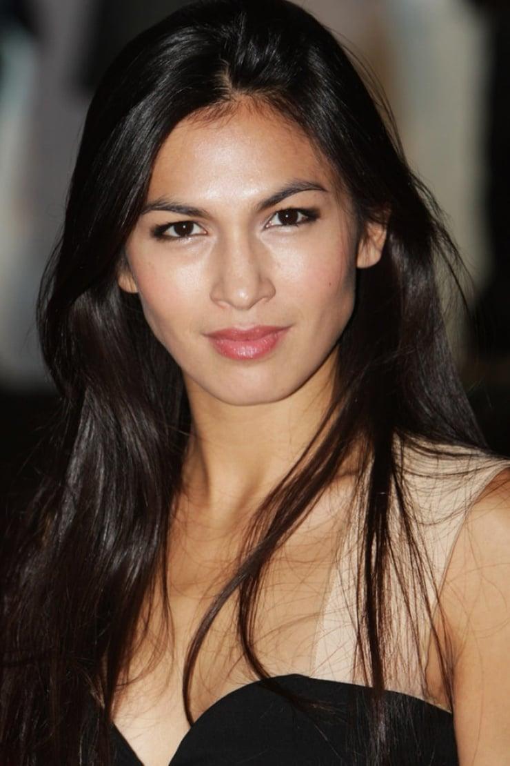 Elodie Yung hot (1)