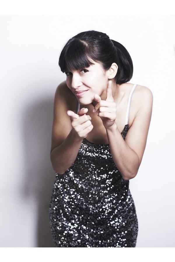 Elodie Yung hot look (2)