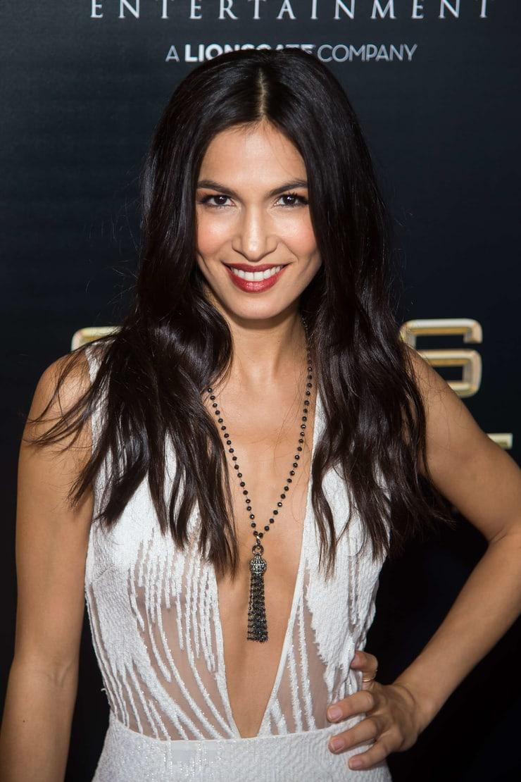 Elodie Yung sexy (2)