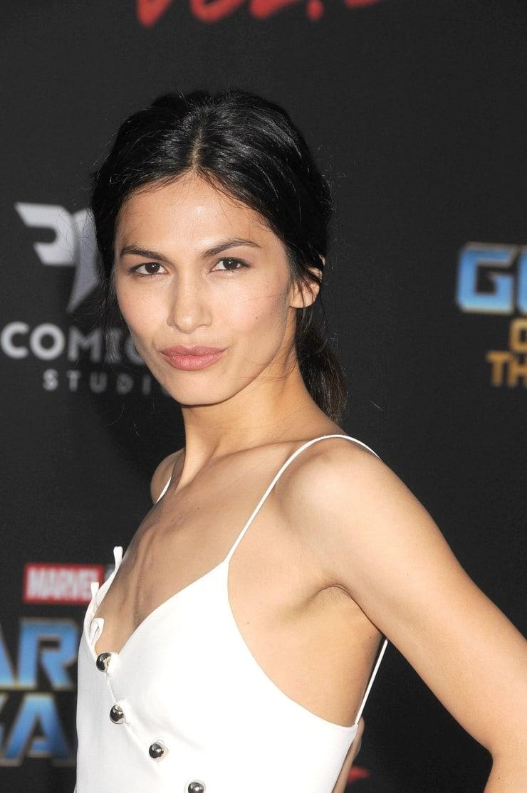 Elodie Yung sexy pic (1)