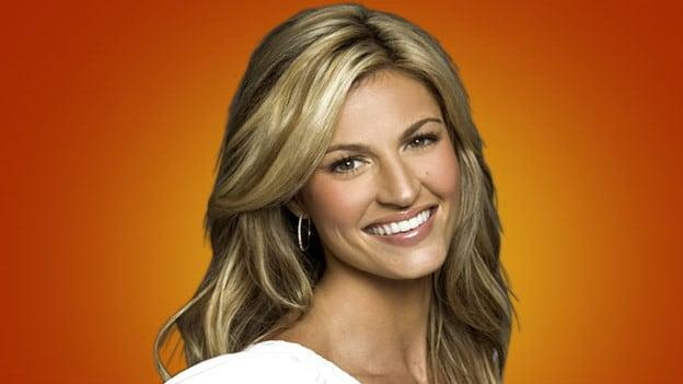 61 Sexiest Erin Andrews Boobs Pictures Will Make You Feel ...