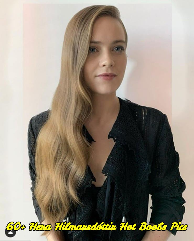 Hera Hilmarsdóttir hot boobs pics