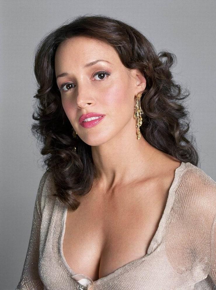 Jennifer Beals hot (1)