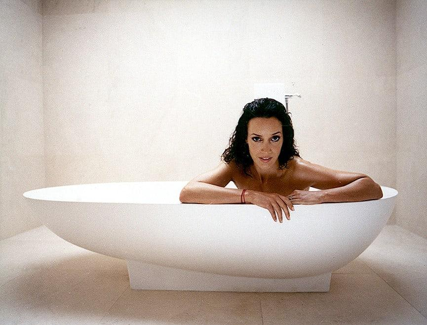 Jennifer Beals hot photo (2)