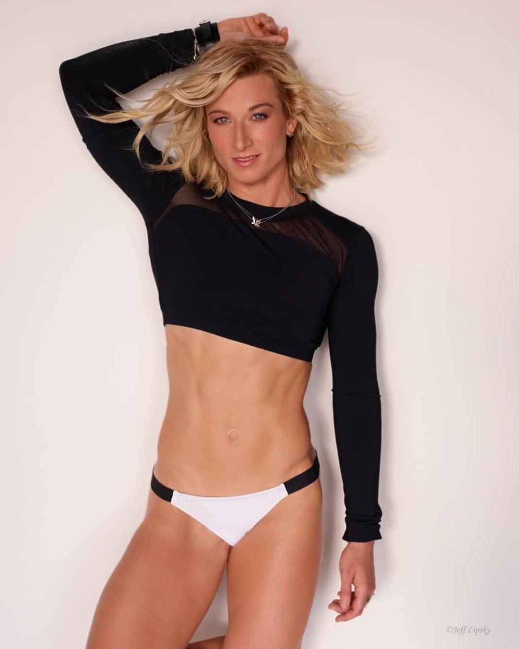 Jessie Graff sexy (2)