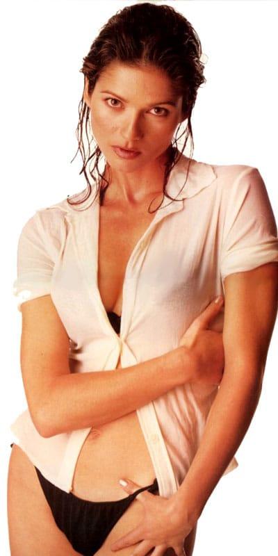 Jill Hennessy hot
