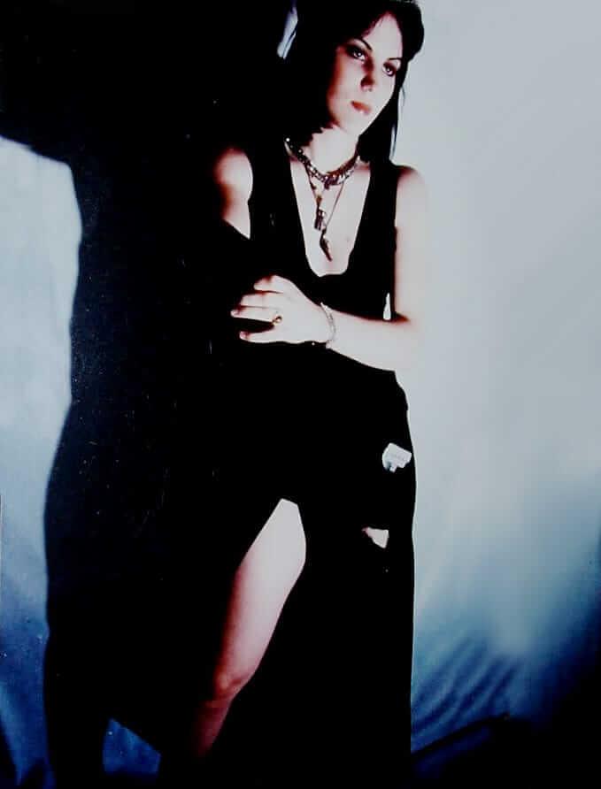 Joan Jett big boobs pics