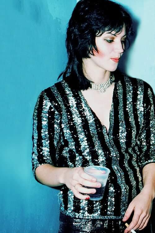 Joan Jett hot look pics
