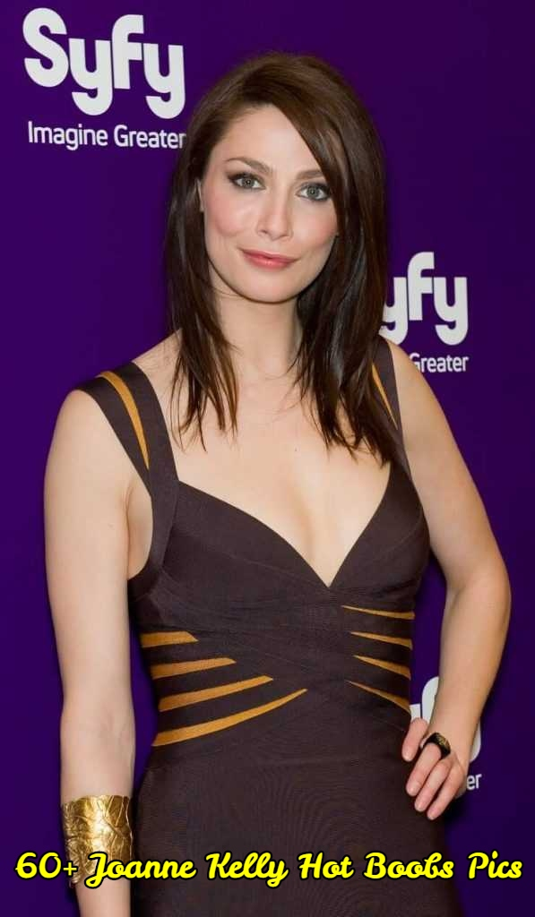 Joanne Kelly sexy pictures
