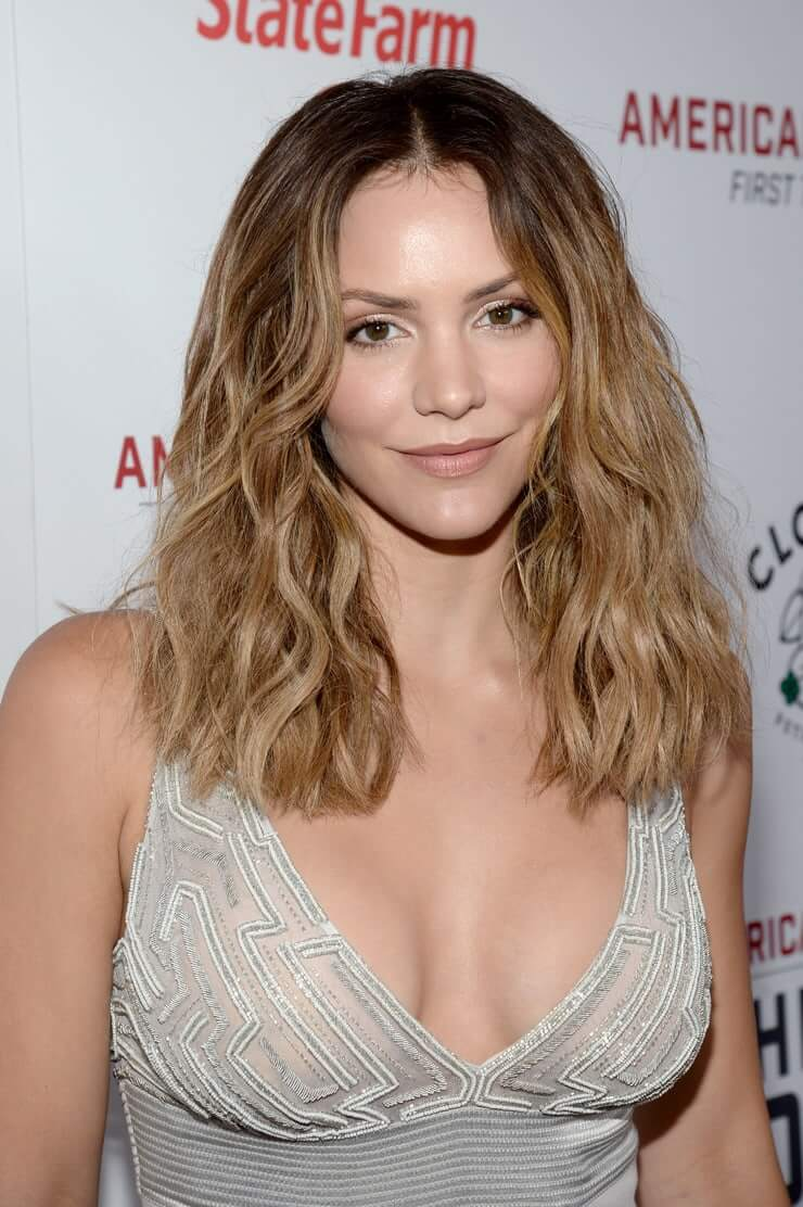 61 Hottest Katharine McPhee Boobs Pictures You Just Want