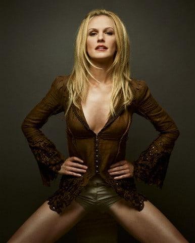 Kathryn Morris hot lingerie pics