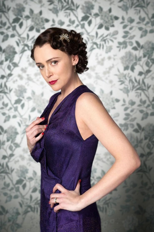 Keeley Hawes beautiful (2)