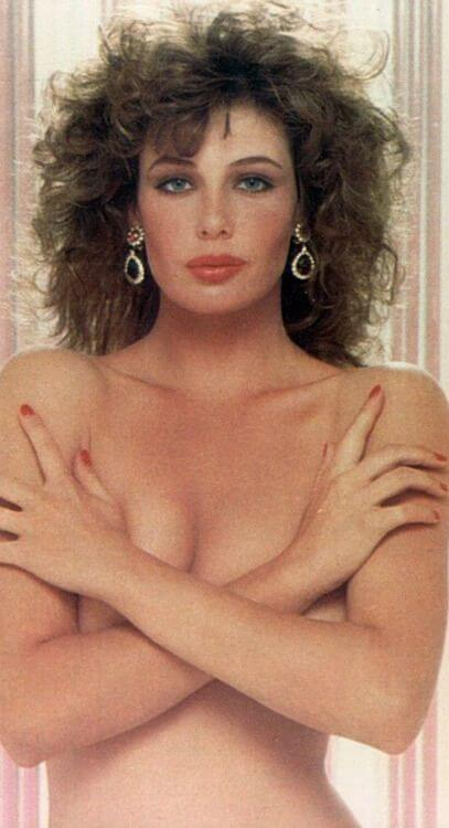 Kelly Lebrock Ever Been Nude Leaked Private