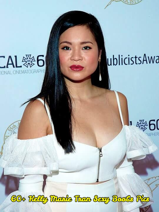Kelly Marie Tran facts