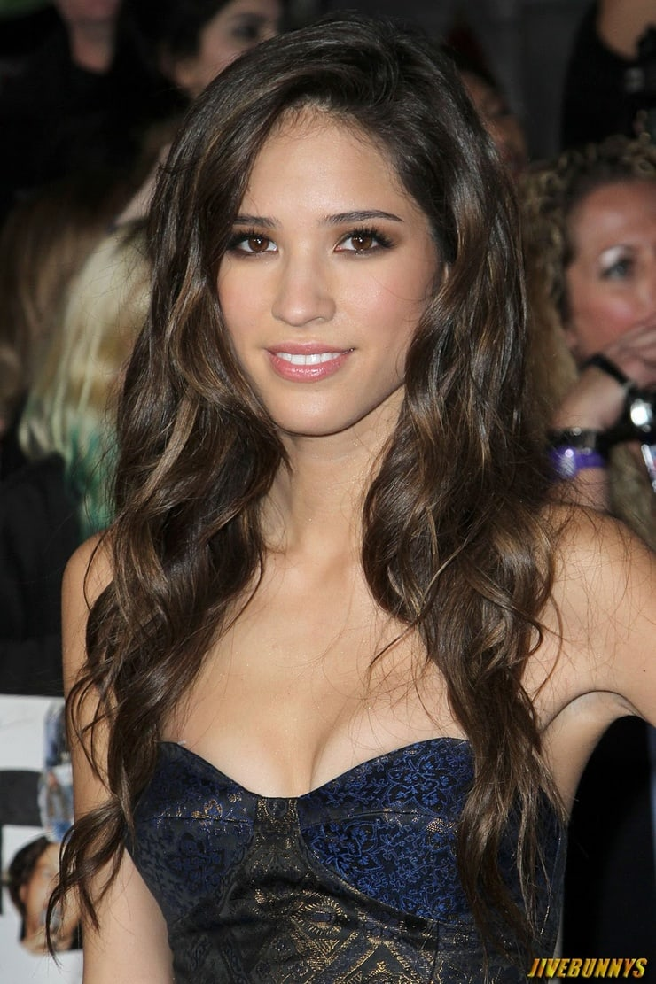 Kelsey chow naked pictures