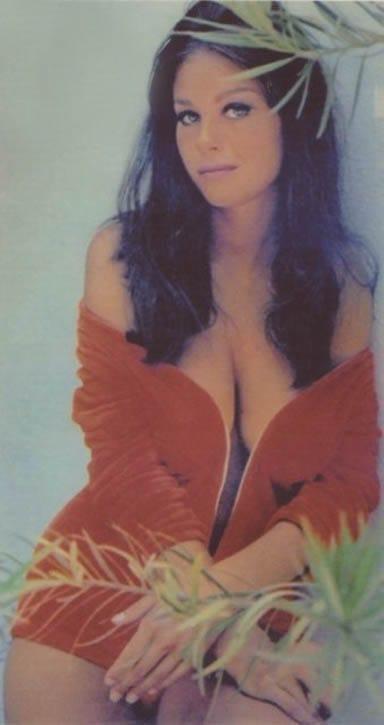Lana Wood big tits (1)