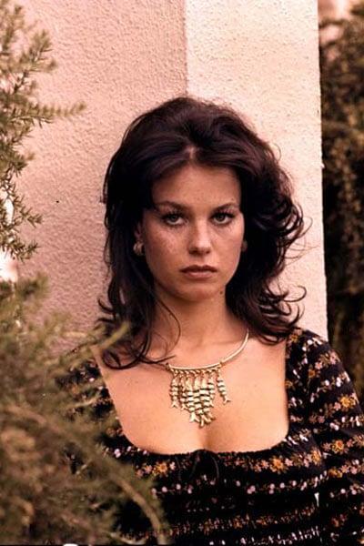 Lana Wood hot (1)