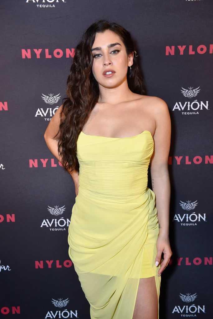 Lauren Jauregui topless pics