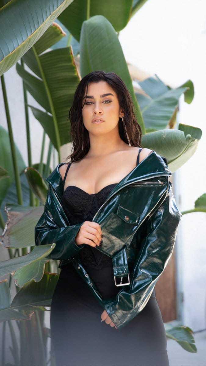 Lauren Jauregui topless pictures