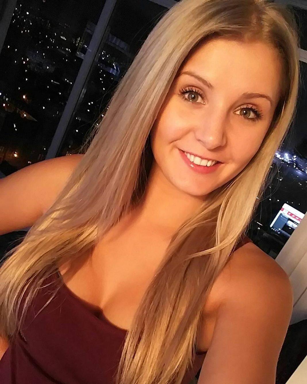 Lauren Southern big boobs pics
