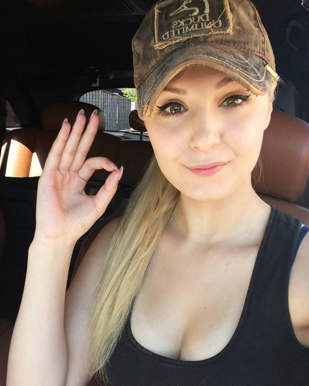 Lauren Southern busty pics