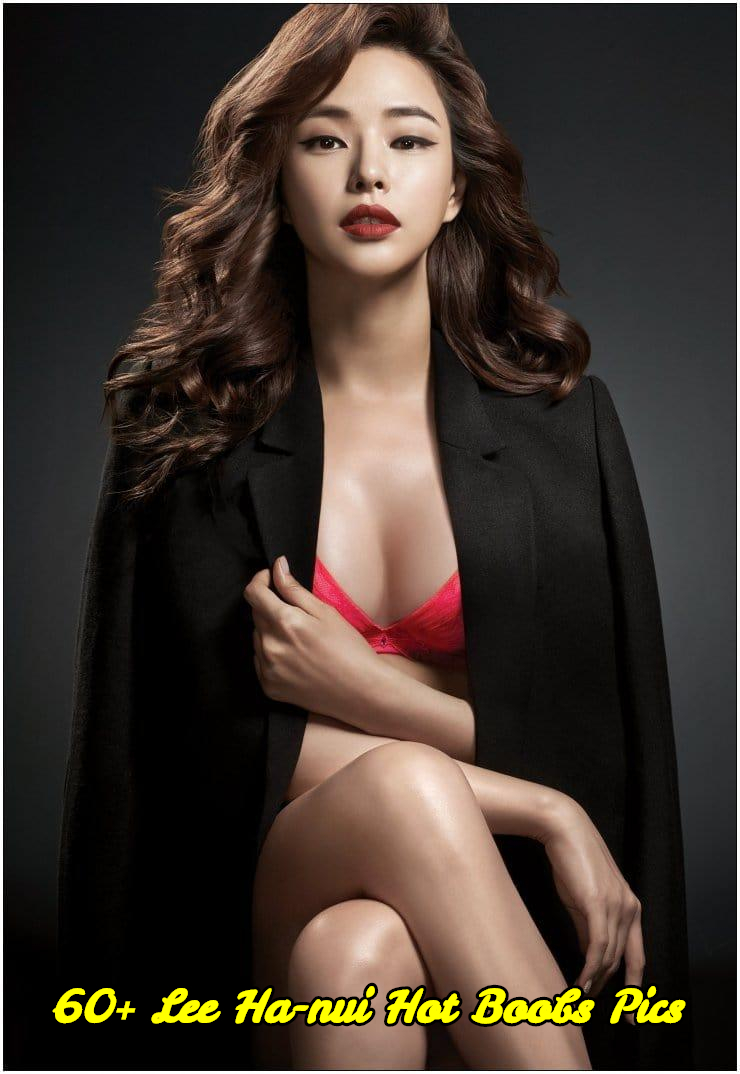 Lee Ha-nui hot boobs pics