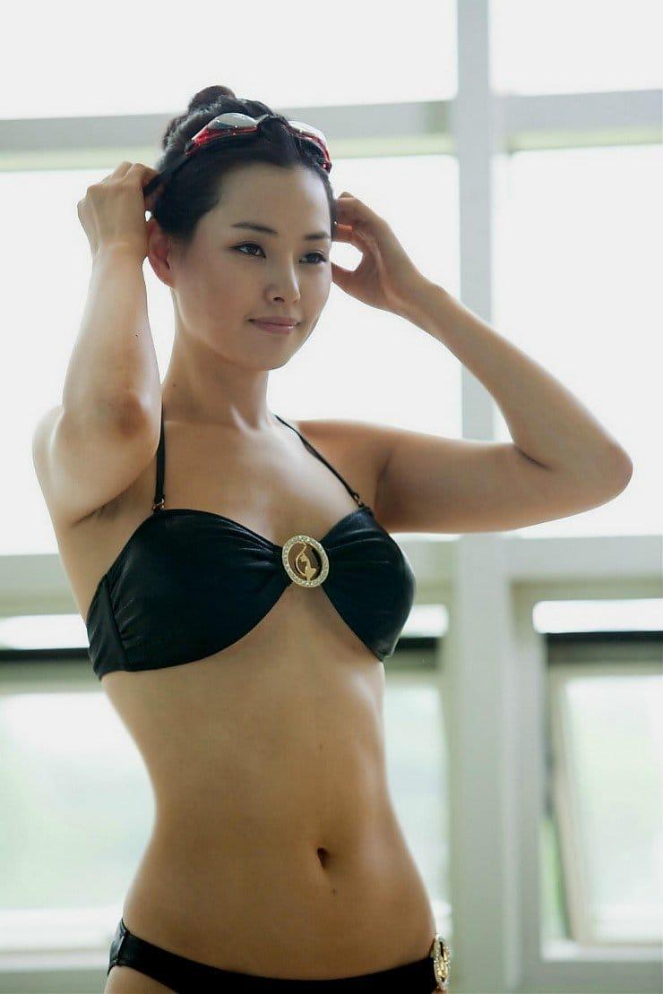 Lee Ha-nui hot pic