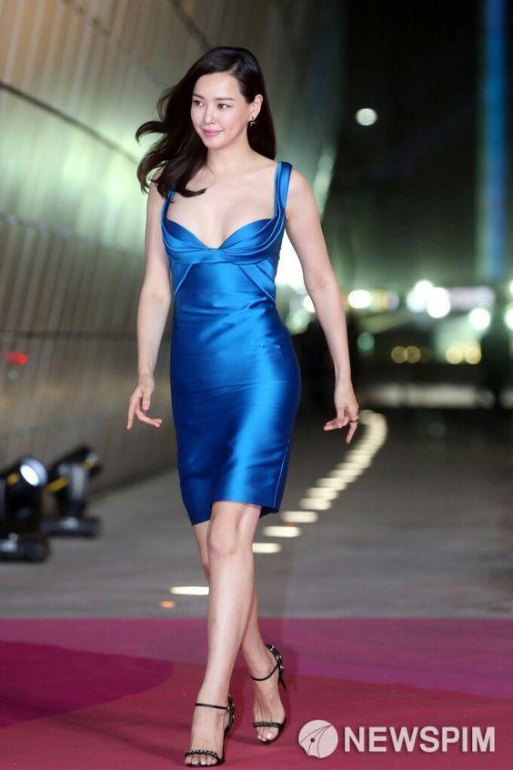 Lee Ha-nui photoshoot pics
