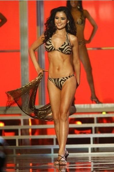 Lee Ha-nui sexy bikini pics (2)