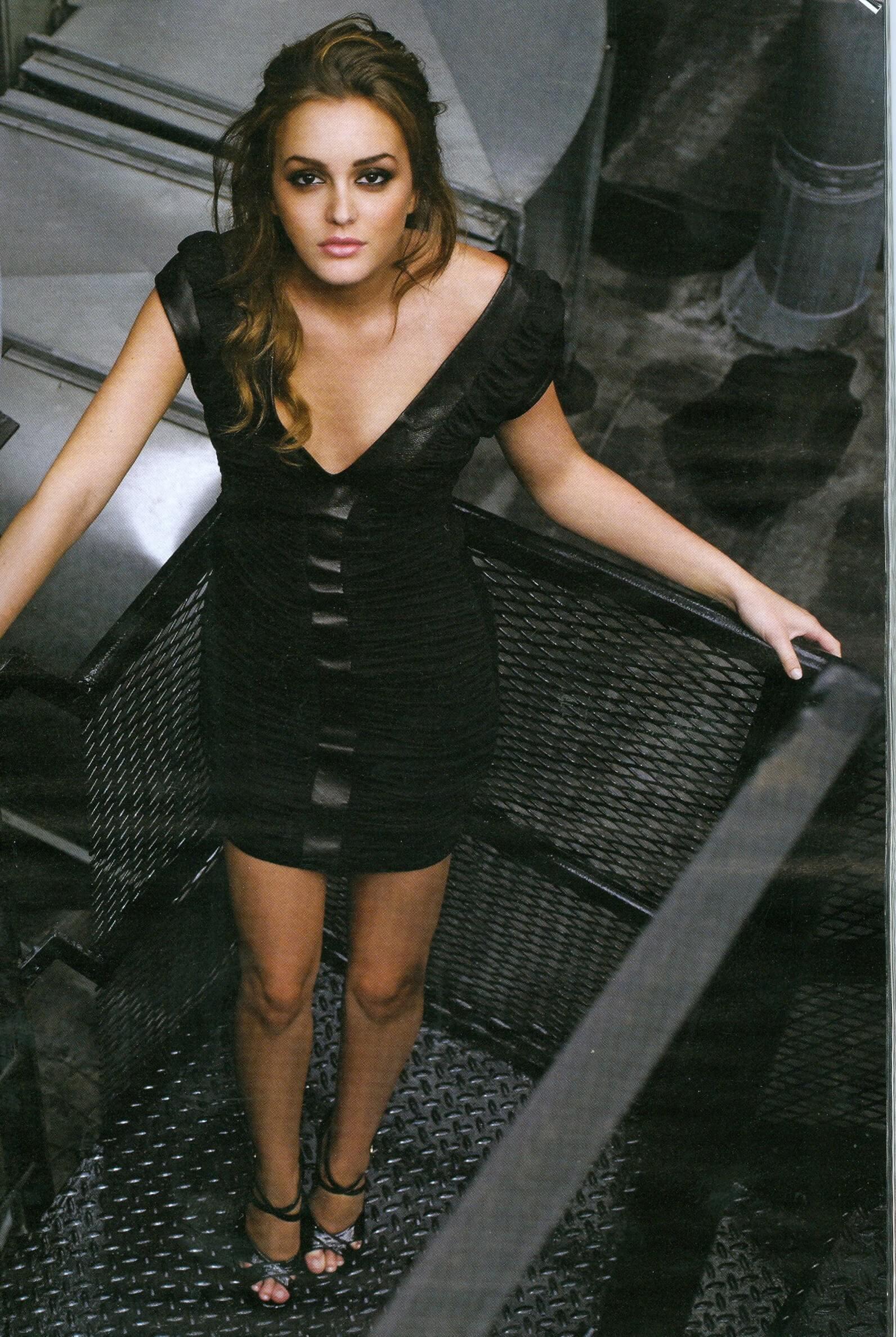 Leighton Meester beautifull (1)