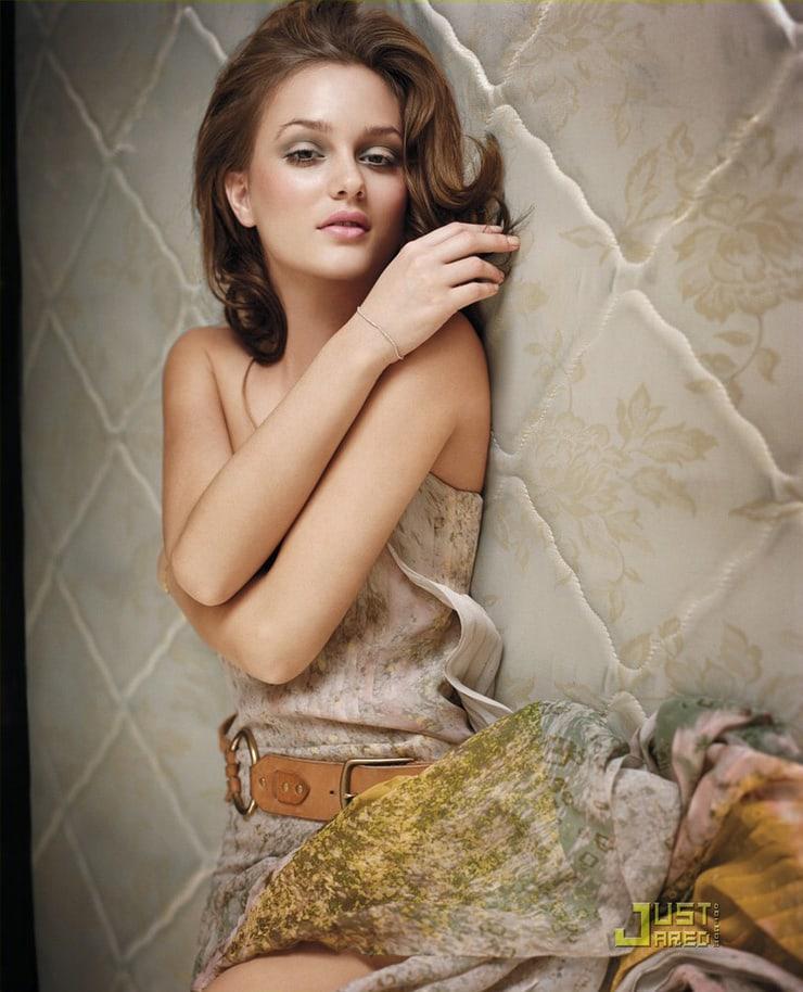 Leighton Meester sexy (1)