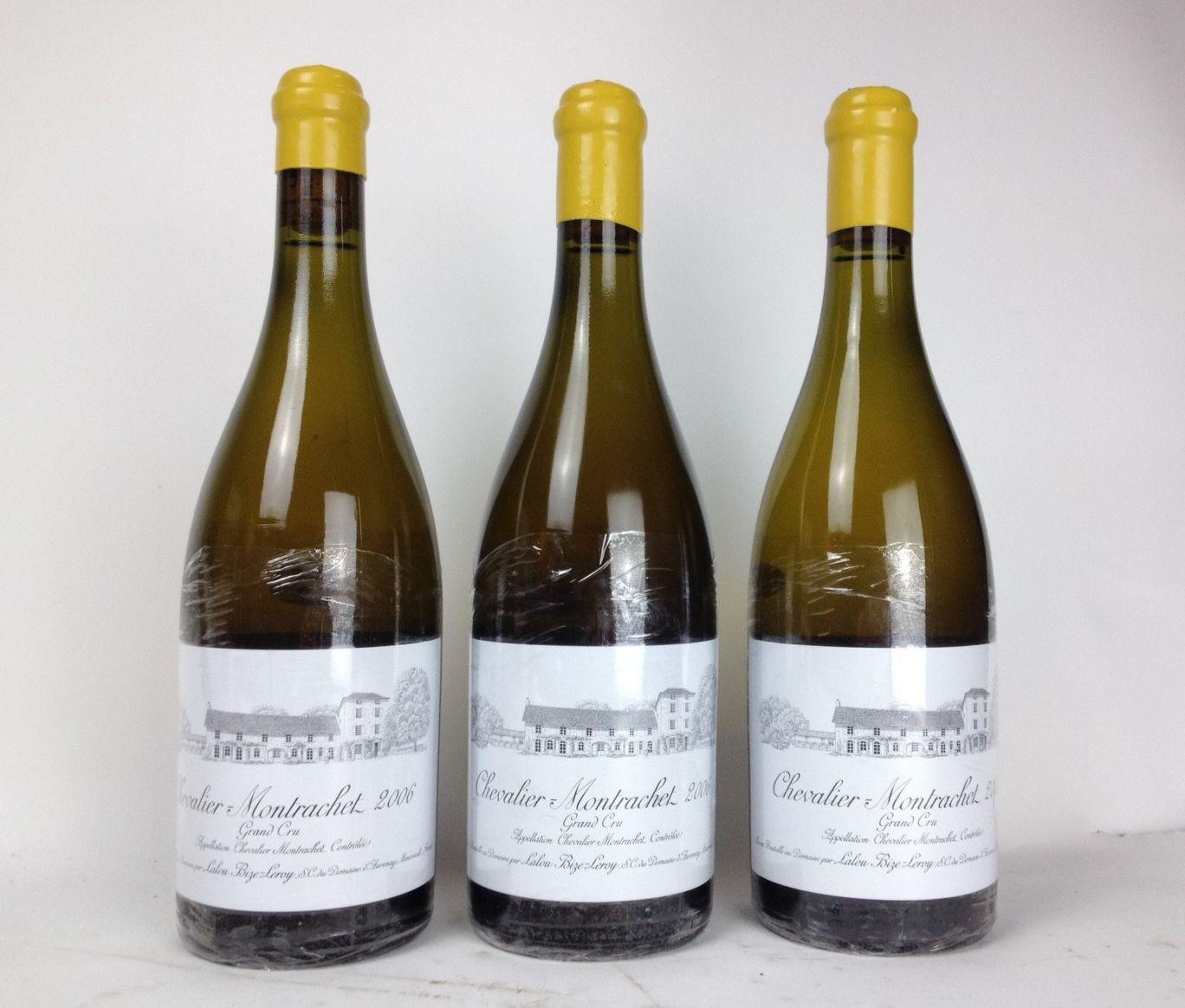 Leroy Domaine d'Auvenay Chevalier-Montrachet Grand Cru, Cote de Beaune, France