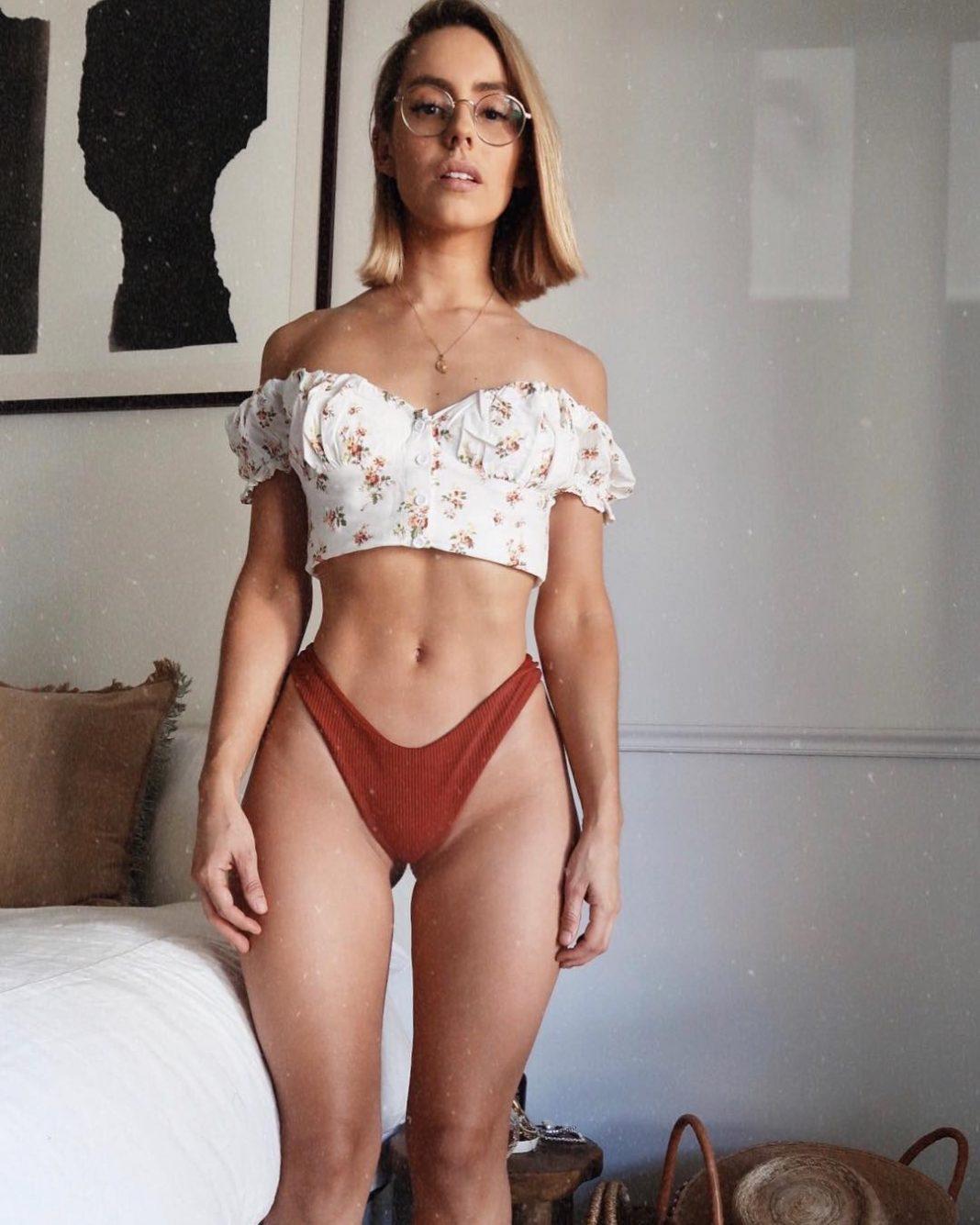 Madalin Giorgetta hot (2)