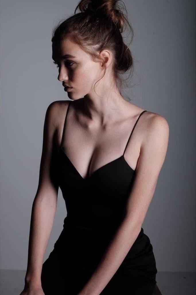 Madison Lintz big boobs pics