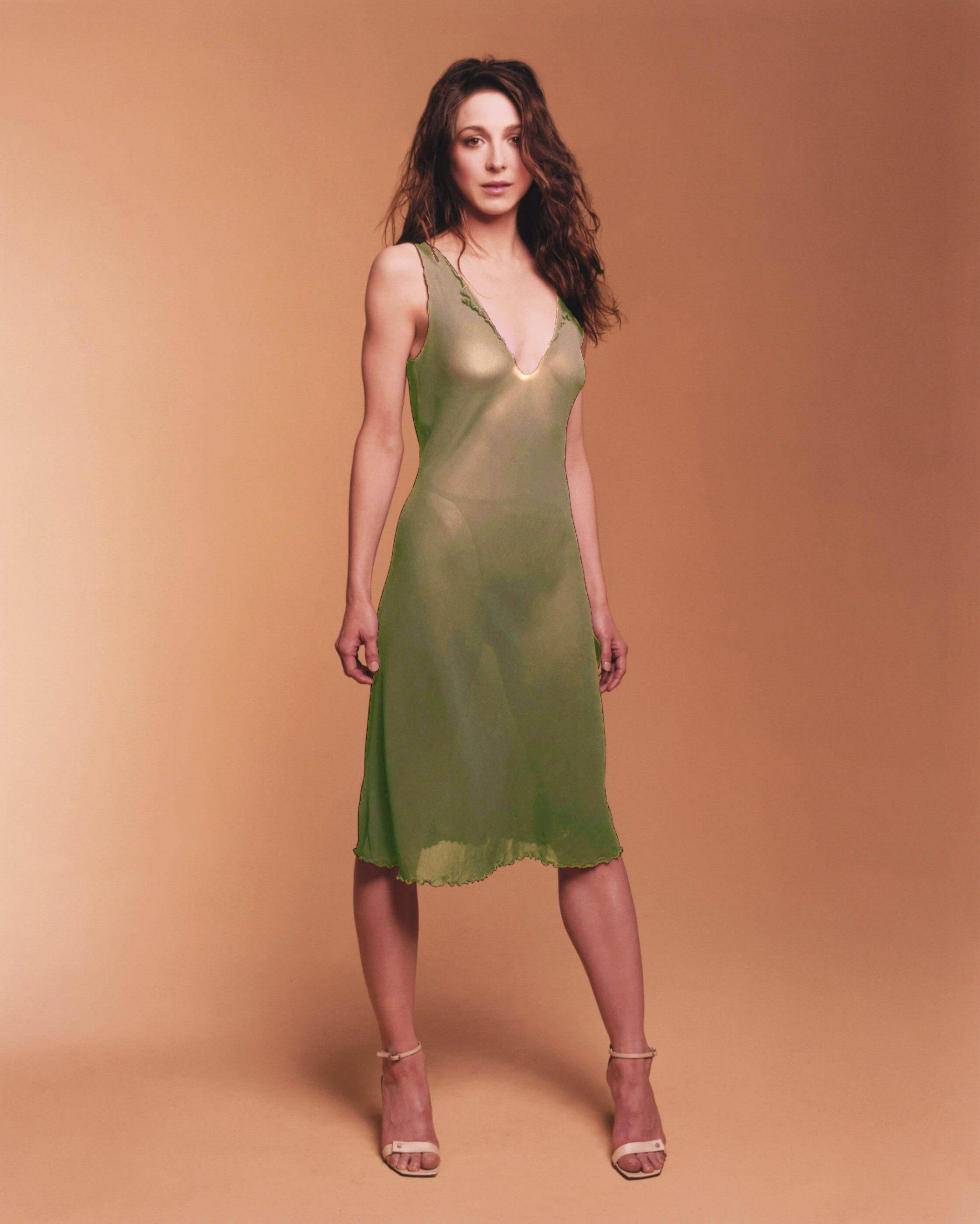 Marin Hinkle hot pictures