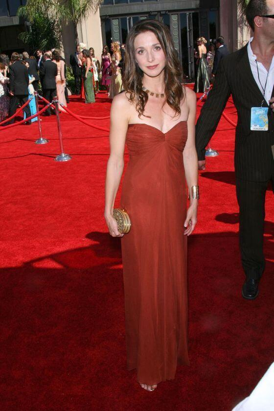 Marin Hinkle sexy picture