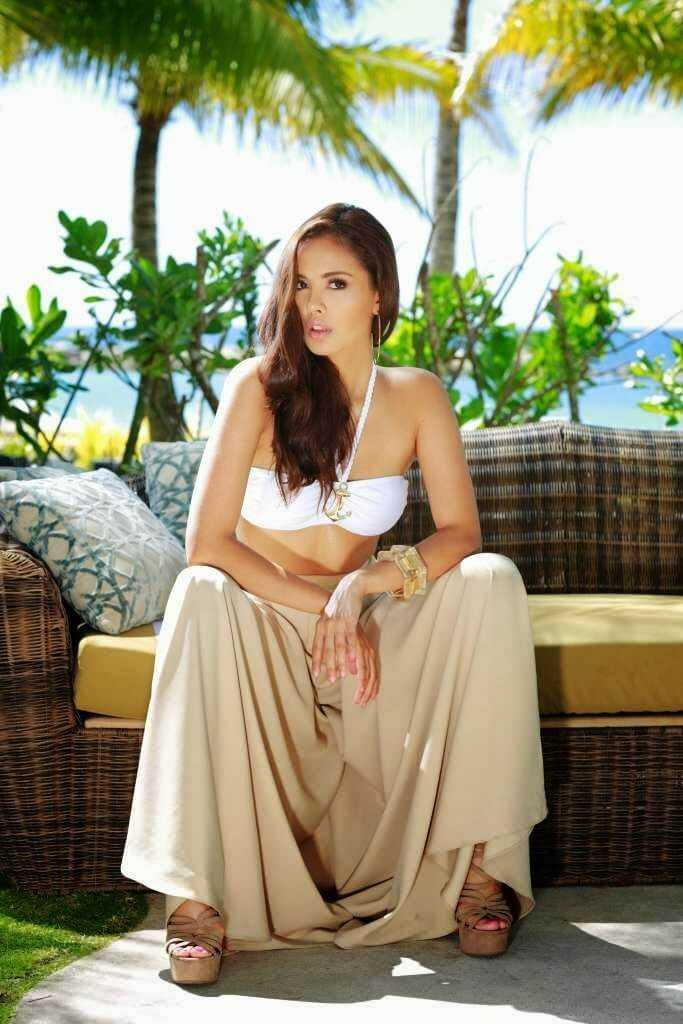 Megan Young awesome pic (2)