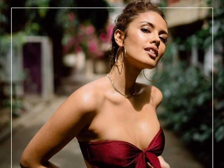 Megan Young sexy (1)